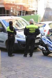 Sindicato Policía Local de Toledo pide a Page una reunión para hablar sobre la falta de efectivos en la ciudad