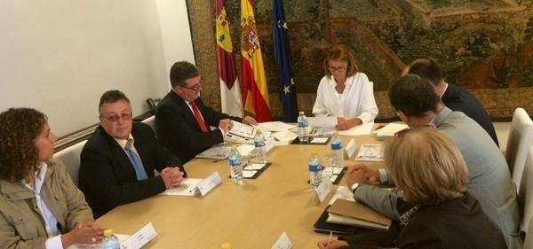 Nace la Mesa de Padres y Madres de Alumnos de Castilla-La Mancha