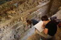 Investigadores de la UPV y la UV hallan un excepcional friso maya en La Blanca (Guatemala)