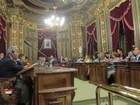 Ayuntamiento de Bilbao muestra su