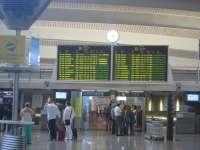Aena respalda a la directora del Aeropuerto de Bilbao y considera