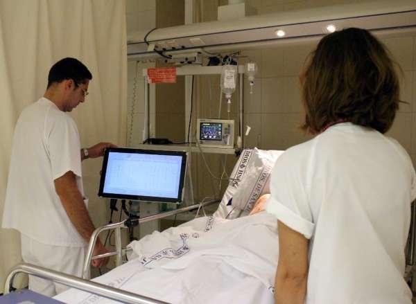 El Hospital San Juan de Dios integra el electrocardiograma digital en la historia clínica del paciente