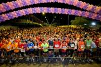 XXVI edición de la Carrera Nocturna este viernes con los 25.000 dorsales agotados