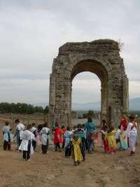 Visitas y rutas por elementos patrimoniales celebrarán en Extremadura las Jornadas Europeas de Patrimonio