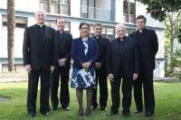 La Universidad de Navarra celebra una jornada académica con motivo de la beatificación de Álvaro del Portillo