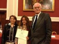 El Grupo Compostela de Universidades incorpora seis nuevos miembros y premia a los ganadores de su concurso de vídeos