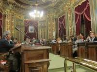 Bilbao aprueba por unanimidad un