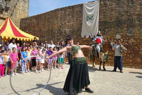 El Ayuntamiento de Alcalá de Guadaíra pone a punto el castillo para nuevos usos culturales y turísticos