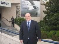 Mario Weitz, consultor del Banco Mundial y de la CE, imparte este lunes una charla en Murcia