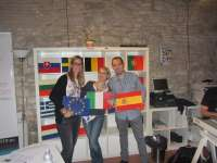 OndaCampus participa en el primer encuentro europeo de radios universitarias celebrado en Perugia (Italia)