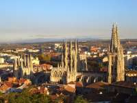 Un consejo especial analizará y evaluará las actuaciones en el centro histórico de Burgos