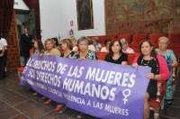 Diputación expresa su apoyo a las familias de las 41 víctimas de la violencia de género de este año en España