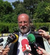 El alcalde de Valladolid aboga por elecciones municipales cada cinco años que coincidan con las europeas