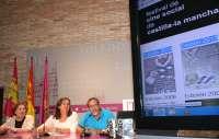 Toledo acoge del 7 al 19 de octubre el XI Festival de Cine Social de Castilla-La Mancha