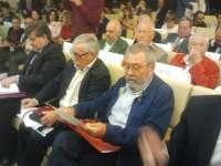 CCOO y UGT piden al Gobierno revisar el modelo autonómico