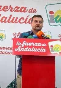 Maíllo insta a Moreno a ir a los juzgados ante la acusación al PSOE-A de