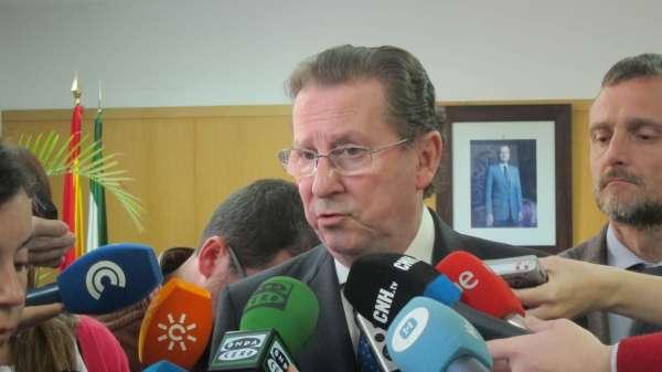 De Llera espera que Catalá lleve el Ministerio a