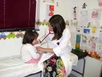 En algunas CCAA hasta el 40% de las consultas de Pediatría no están atendidas por pediatras