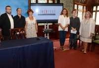 'Cinedfest' se abre al resto de España y a los alumnos con discapacidad en su segunda edición