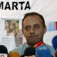 La familia de Marta solicita que declaren seis policías en la nueva causa contra Miguel Carcaño