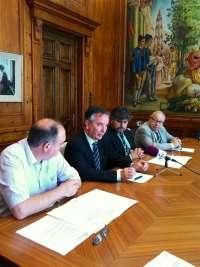 La XIII Jornada Gresol debatirá sobre industria y turismo como motores económicos
