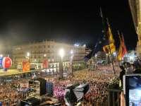 La Oficina de Información de las Fiestas del Pilar abre sus puertas en el Torreón Fortea