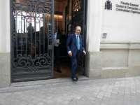 Villar Mir niega que el concurso para la adjudicación del hospital de Son Espases fuese amañado a favor de OHL