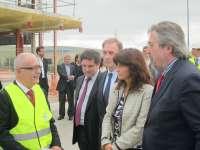 El Centro I+D+i del Ecovertedero investigará sobre la conversión del plástico en diesel