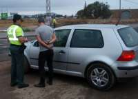 Detenido por conducir en sentido contrario más de 3 kilómetros y triplicar la tasa máxima de alcohol