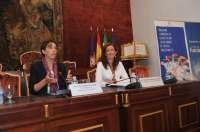 Casi 30 jóvenes desempleadas participan en un itinerario de capacitación sociolaboral gracias a la Diputación