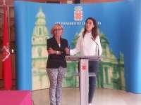 Ayuntamiento Murcia pone en marcha un proyecto solidario de reparación, recuperación y donación de bicicletas
