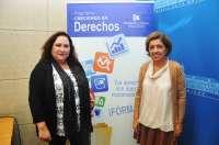 La Diputación forma a los mayores de la provincia sobre hábitos de consumo