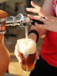 Beber cerveza de forma moderada contribuye a una alimentación saludable por su alto contenido en antioxidantes