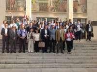 AEMO enseña la dieta mediterránea a representantes agrarios, turísticos y expertos en salud de Egipto, Líbano y Túnez