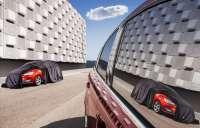 Ford desvelará en París el nuevo S-Max, que se fabricará en Almussafes (Valencia) desde 2015