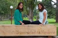 Ana Escauriaza Escudero y María Sonsoles Callejo Goena, elegidas delegada y subdelegada de la Universidad de Navarra