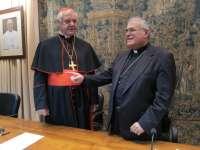 El cardenal Müller defiende la actualidad de la acción y el mensaje de la Iglesia en una sociedad pluralista