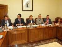 La Diputación de Teruel aprueba destinar 1,2 millones de euros a actuaciones que benefician al medio rural