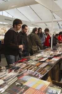 El Salón del Cómic de Getxo homenajeará a Jordi Bernet y a la revista Xabiroi
