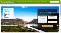 La Consejería de Turismo firma un acuerdo con el portal 'escapadarural.com' para atraer más visitantes