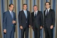 BBVA destaca que España continúa su crecimiento, sustentado en las reformas llevadas a cabo durante los últimos años
