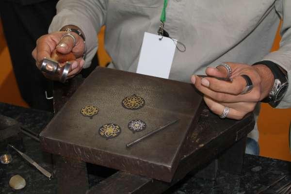 Este viernes arranca en Toledo la XXXIV edición de Farcama, que contará con un total de 110 expositores y 92 artesanos