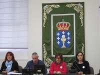 La oposición firma un manifiesto a favor de medidas contra la