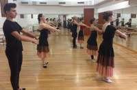 Educación incrementa en 300 el número de alumnos en enseñanzas artísticas y deportivas