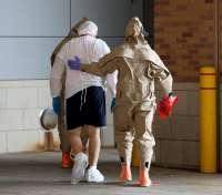 La Consejería de Sanidad convoca tres reuniones para informar sobre el ébola