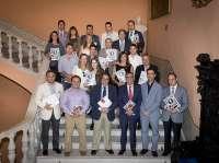 El Ayuntamiento promociona el turismo gastronómico de Sevilla en Hamburgo, Helsinki y Lyon