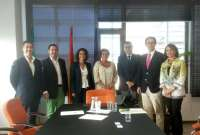 El Ayuntamiento de Málaga mostrará su gestión de los polígonos empresariales en unas jornadas en Tarragona