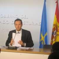 Guillermo Martínez anuncia que se reunirá con el comité de empresa de Bomberos de Asturias