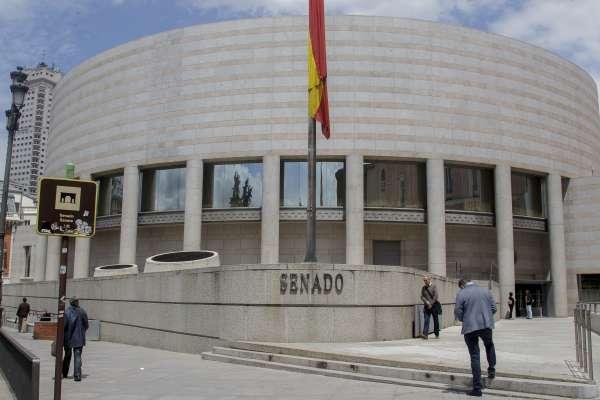 Los empresarios de Soria, Cuenca y Teruel defenderán mañana en el Senado la necesidad de ayudas por la despoblación