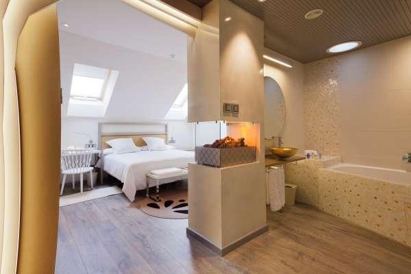 Los hoteles de Oviedo y Gijón son de los más